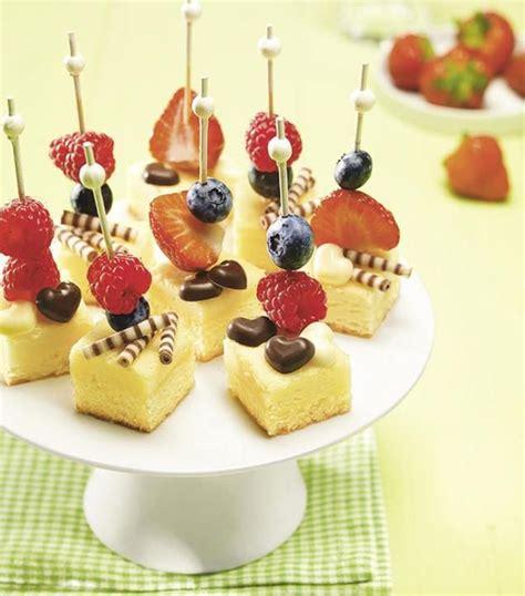 fingertips kuchen best 20 fingerfood dessert ideas on apple
