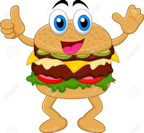 hamburger clipart hamburger comic clipart best