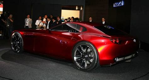 Mazda 2019 Rx9 by 2019 Mazda Rx 9 Will Come With The Rotary Powered Engine