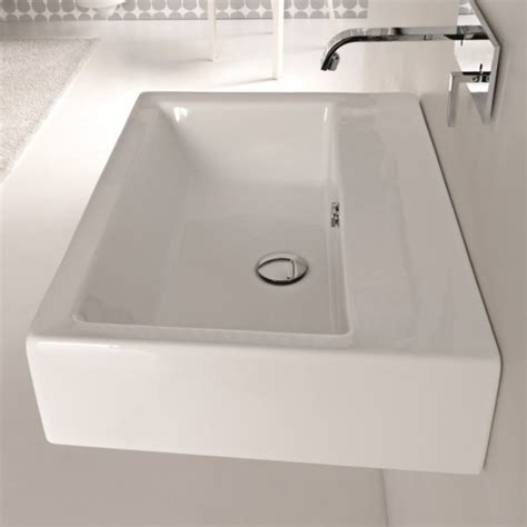 Badezimmer Unterschrank Für 2 Waschbecken by Waschtisch Ohne Hahnloch Bestseller Shop F 252 R M 246 Bel Und