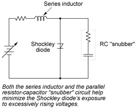 shockley diode circuit shockley diode equivalent circuit 28 images shockley diode equivalent circuit 28 images file