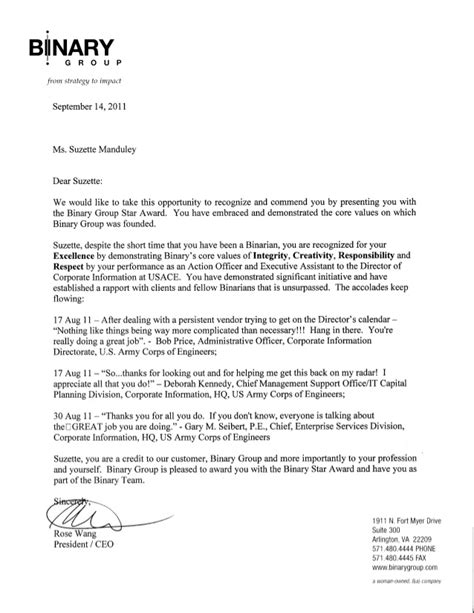 Award Letter For Award Letter Binary Sep2011 2mo S On