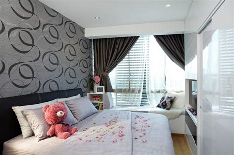 how to make a small bedroom work singapore making small spaces work for you one north