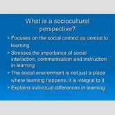 social-cultural-perspective