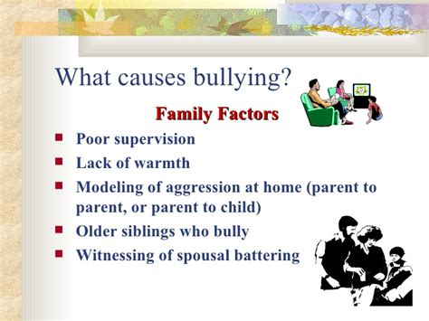 Bullying Causes by Bullying 2