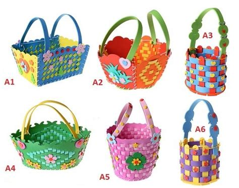 Keranjang Telur jual beli mainan edukasi edukatif anak keranjang telur