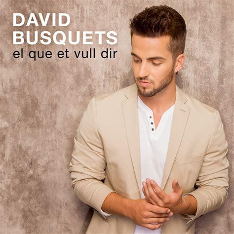 david busquets
