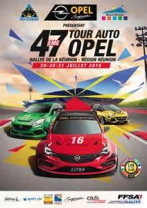 Rallye Tour Auto 974 by Rallygo Rallye Montagne 2016