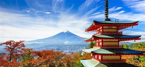 Japan Top top 10 things to do in japan top universities