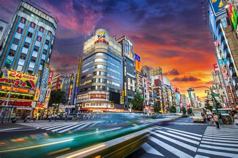 japanese town japan city tour spirit journeys worldwide
