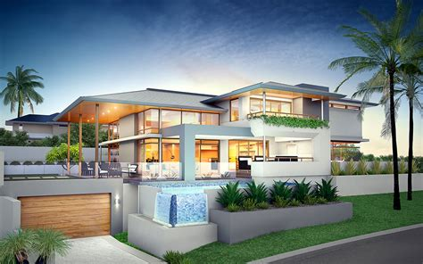 house designs perth
