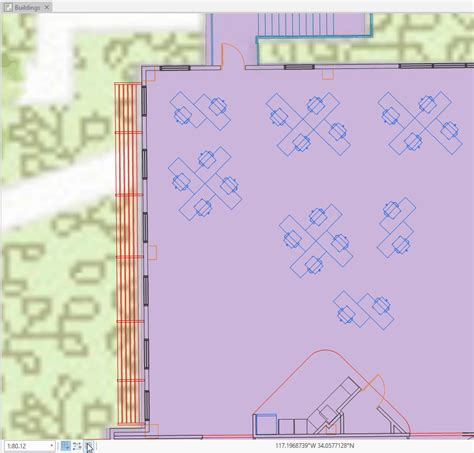 arcgis pro layout grid arcgis pro tips group templates galleries grids make