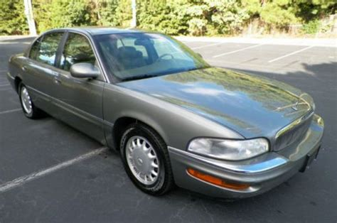 service manual airbag deployment 1998 buick park avenue head up display service manual