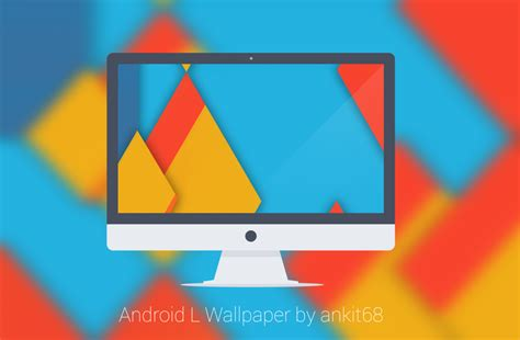 android l android l wallpaper by ankit68 on deviantart