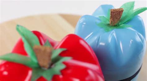 frutas con material reciclaje c 243 mo hacer estuche fruta con botellas youtube