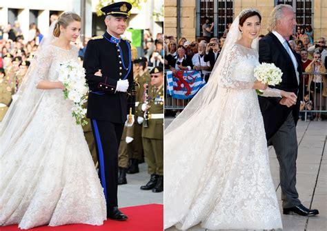 su princesa la novia el vestido de elie saab la tiara el ramo al detalle
