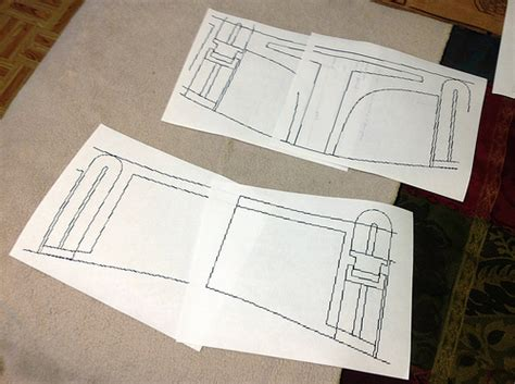 boba fett helmet template boba fett helmet templates flickr photo