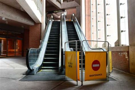 Waldron Garage by Airport May Ditch Garage S Escalators Times Union