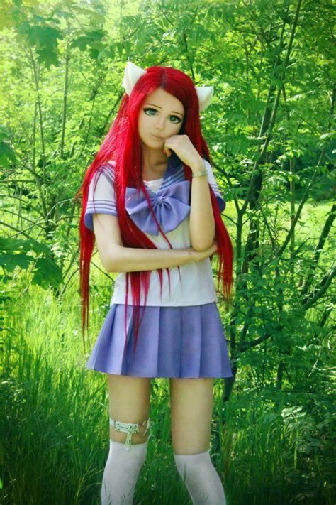 Anime In Real by 54 Best Images About Real Anime On