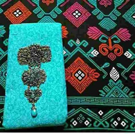 jual kain batik katun dan kain embos sarimbit dee online shop yogyakar