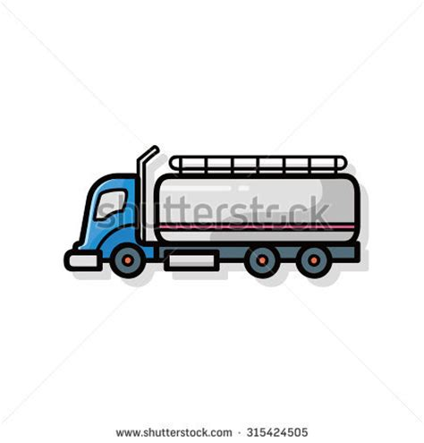 doodle truck stock photos royalty free images vectors