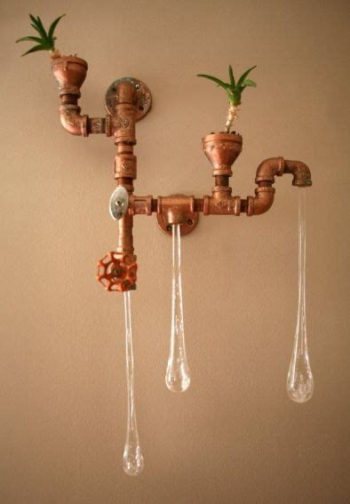 diy upcycled copper pipe projects 30 inspiring ideas mud rooms diy upcycled copper pipe projects 30 inspiring ideas