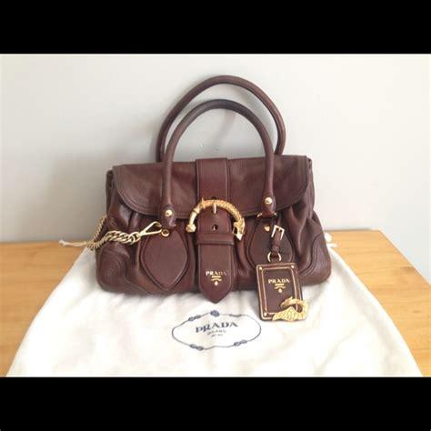 Winter 2006 To 2007 Designer Bag Collection by 69 Prada Handbags Pre Owned Prada Cervo Animalier