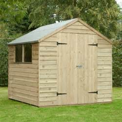 Sheds Kiala Build Wooden Shed 4 X