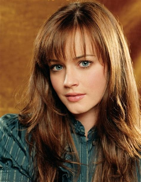Rory Gilmore Hairstyles by Simple Hairstyle For Rory Gilmore Hairstyles Rory Gilmore