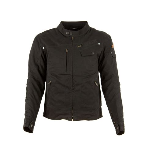 motorcycle style jacket resurgence gear 174 cafe racer men s raw selvedge protective