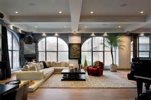 Tribeca Loft Two Luxurious Lofts On Sale In Tribeca New York