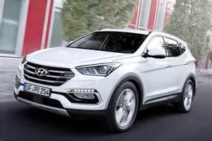 Hyundai Sant Hyundai Santa Fe Gebrauchtwagen Und Jahreswagen Tuning