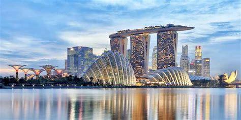 crazy rich asian travel deal singapore thailand beaches