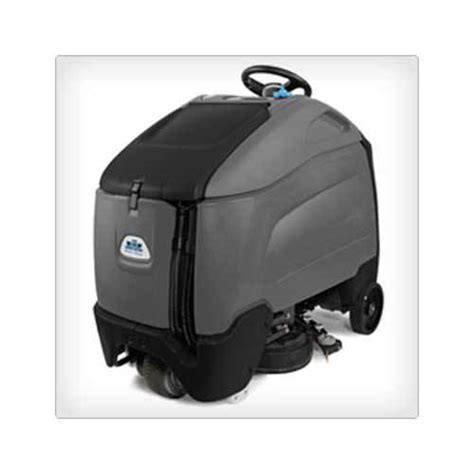 26 Floor Scrubber by Floor Scrubber Cleaner 26 Quot Rental Station