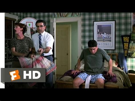 american pie bathroom scene american pie 1 12 movie clip penis tube sock 1999 hd