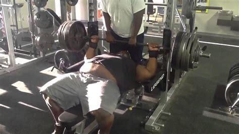 raw bench training 600x5 raw bench youtube