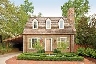 small house plans southern living randolph cottage southern living house plans