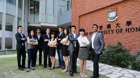 Hong Kong Mba Ranking by International Business Hku International Business