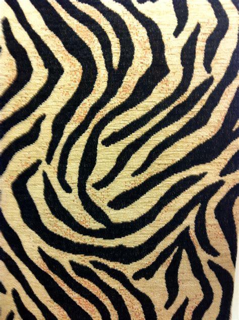 tiger animal prints