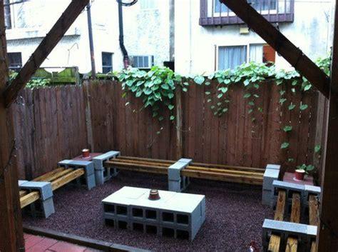 concrete block homes elegant cinder block home patio 22 dise 241 os funcionales de decoraci 243 n con bloques de concreto