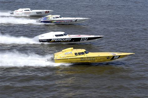 offshore power boats racing most dangerous sports in the world