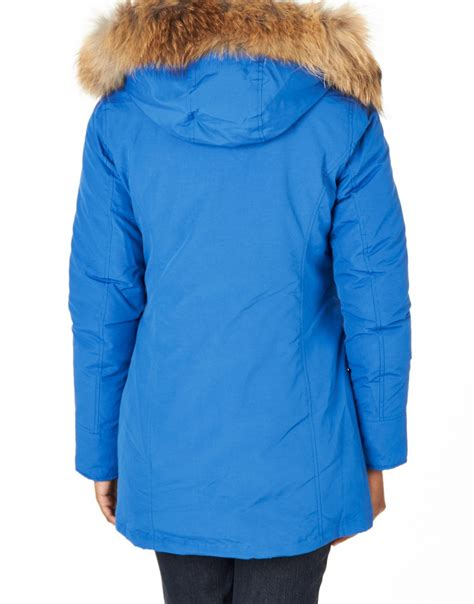 Jaket Parka Merk Vans airforce jas parka jacket nautical blue