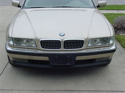 QTouring's 1997 BMW 7 Series Page 2 in Ft Wayne, IN