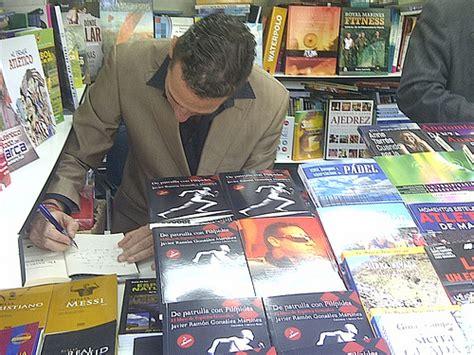 esteban sanz libreria quot de patrulla con fil 237 pides quot uno de los libros m 225 s vendidos