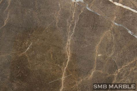Wooden Handrail Coffee Brown Marble Smb Marble