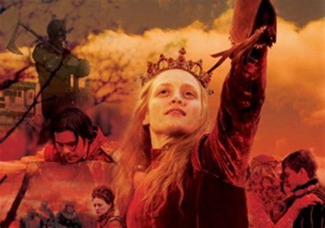 film queen uscita the virgin queen miniserie tv in 4 parti 2005 film