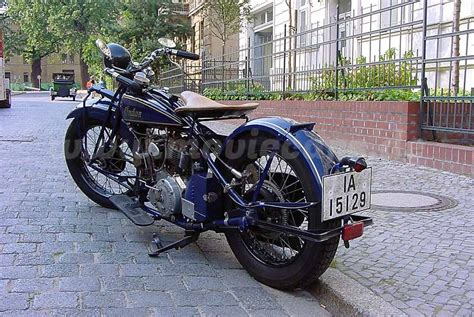 Indian Motorrad De by Indian Motorrad Moviecars
