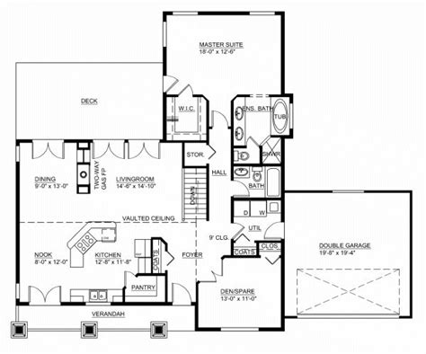 the westfield 3059 3 bedrooms and 2 5 baths the house 206 best house plans images on pinterest small home