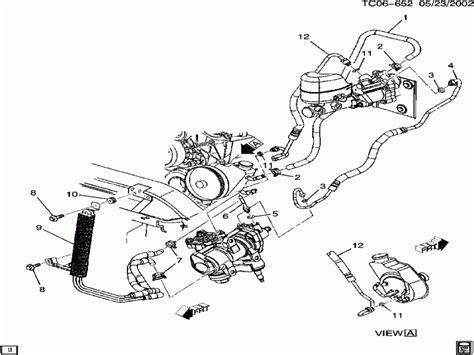 fg  silverado brake  diagram wiring diagram