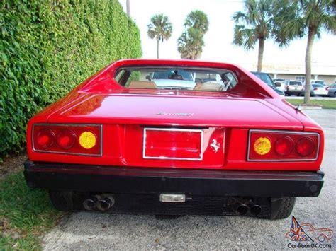 308gt4 for sale 308 gt4 car classics